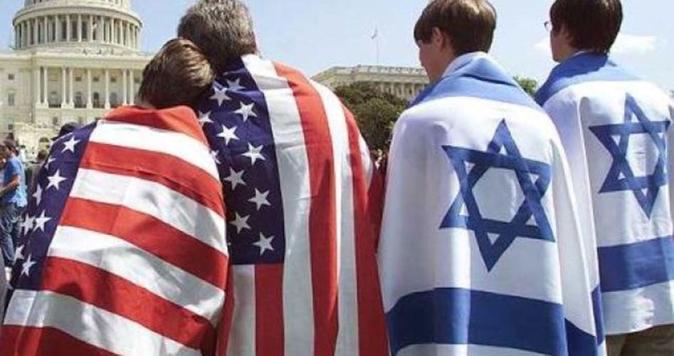 ABD'DE YAPILAN ANKETİN SONUÇLARI SİYONİSTLERİ ŞOKE ETTİ