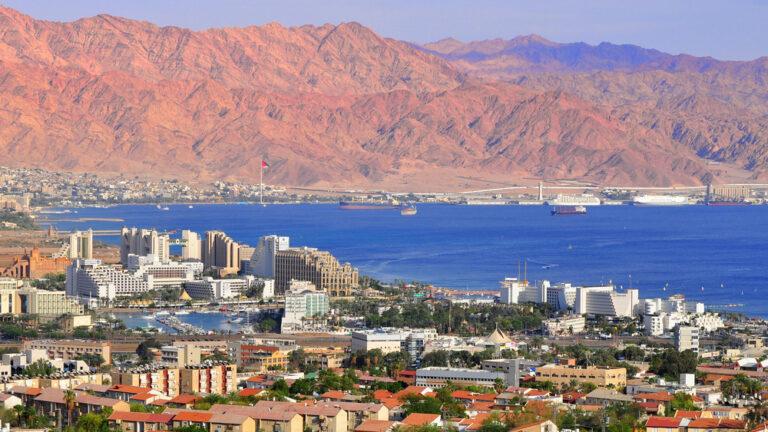ARAMCO'YA FIRLATILAN KUDÜS 2 FÜZESİ İSRAİL'İN EİLAT LİMANINI VURMAK İÇİN ÜRETİLDİ