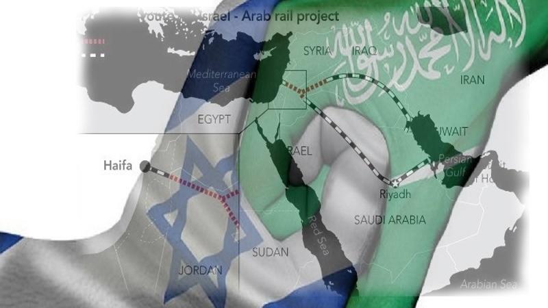 ARAP BİRLİĞİ İRAN'A KARŞI SİYONİST İSRAİL İLE İŞBİRLİĞİ İÇİNDE (ANALİZ)
