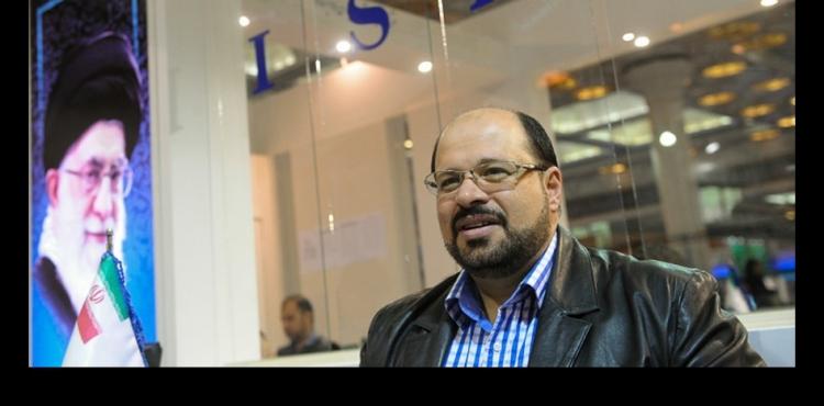 HAMAS'IN TAHRAN TEMSİLCİSİ HALİD KADDUMİ'DEN ÖNEMLİ AÇIKLAMALAR