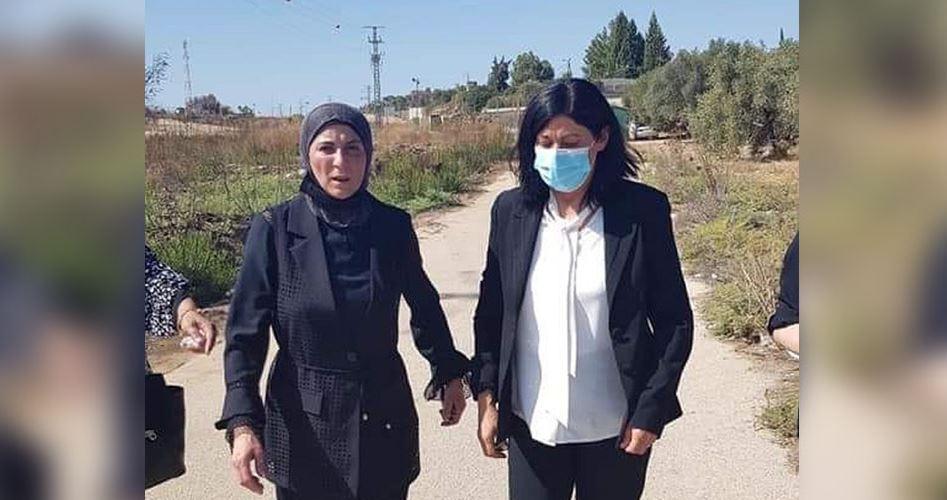 HAMAS'TAN HALİDE CERRAR'A TEBRİK