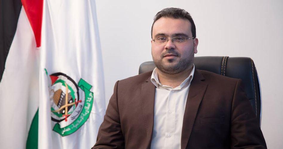 HAMAS'TAN KORSAN İSRAİL'İN CENTCOM'A DAHİL EDİLMESİNE TEPKİ