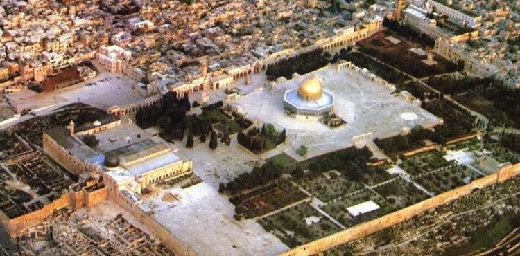 HAMAS'TAN ÖNEMLİ UYARI: İSRAİL'İN MESCİDİ AKSA'YA EL UZATMASI SAVAŞ FİTİLİNİ ATEŞLER