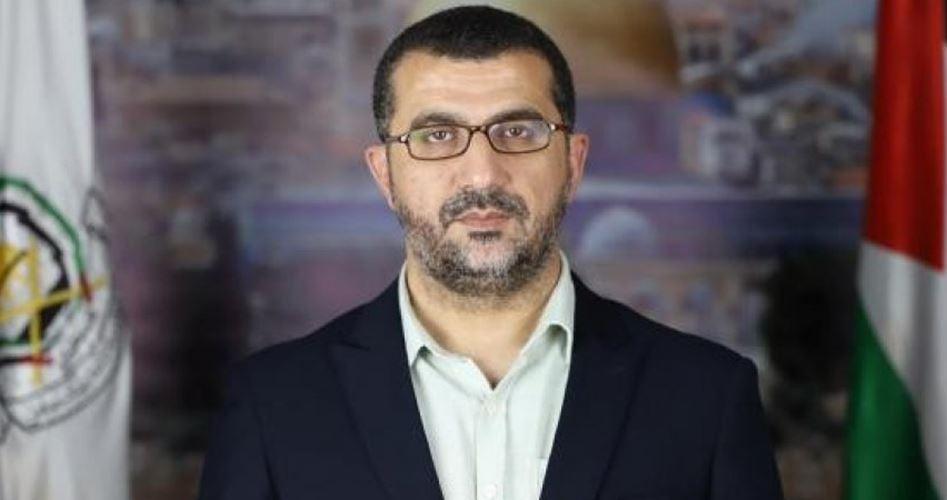 HAMAS'TAN ŞEYH İKRİME SABRİ'YE DESTEK
