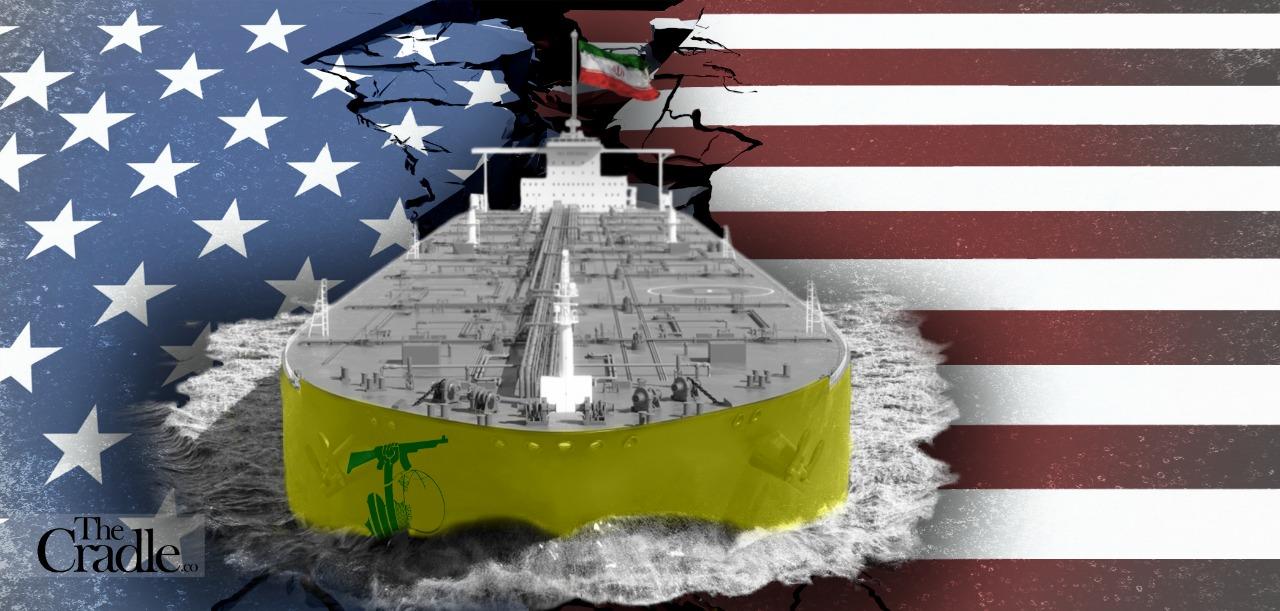 HİZBULLAH ABD'NİN LÜBNAN'A YÖNELİK KUŞATMASINI NASIL KIRIYOR? (ANALİZ)