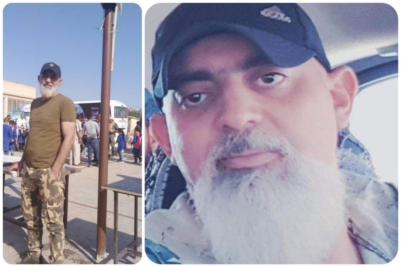 HİZBULLAH KOMUTANLARINDAN ARİF EL CEHMANİ DERA'DA IŞİD TARAFINDAN DÜZENLENEN SALDIRIDA ŞEHİT OLDU