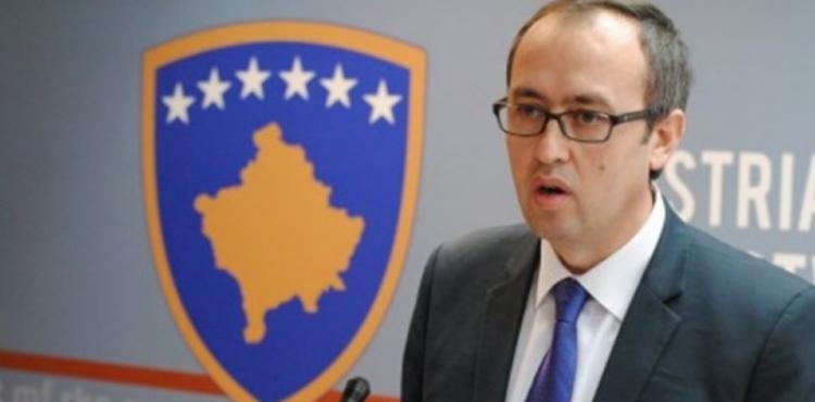 KOSOVA'DAN HİZBULLAH KARARI