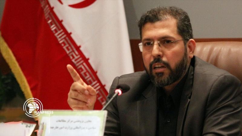 SAİD HATİPZADE: 'İRAN NATANZ SALDIRISININ İNTİKAMINI SİYONİST REJİMDEN ALACAKTIR'