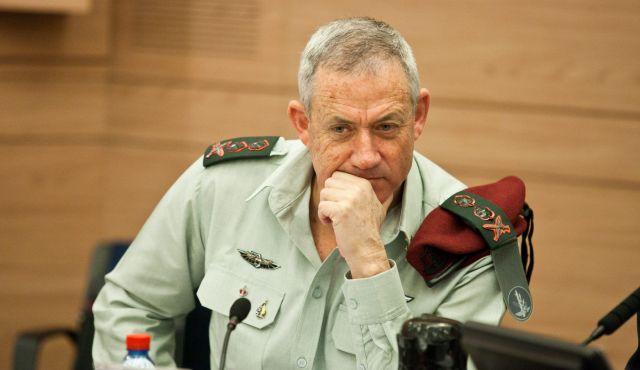 SİYONİST İSRAİL SAVAŞ BAKANI GANTZ HİZBULLAH'IN ASKERİ GÜCÜNÜ NATO ÜLKELERİYLE KIYASLADI