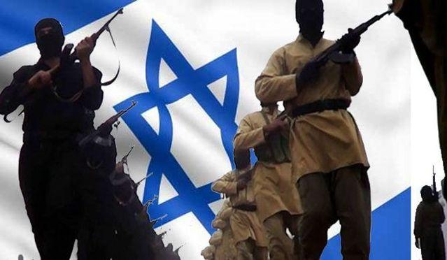 TERÖR ÖRGÜTÜ IŞİD HAMAS'A KARŞI NEDEN KIYAM EDİLMESİNİ İSTEDİ?