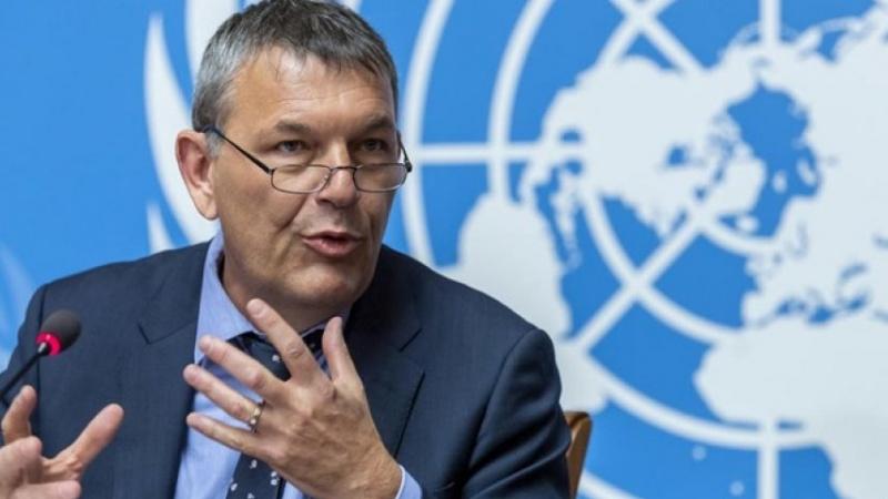 UNRWA'DAN UYARI: GAZZE EKONOMİSİ ÇÖKMEK ÜZERE