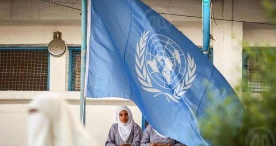 UNRWA GAZZE'DE 1O BİN AİLEYE YARDIM EDECEK