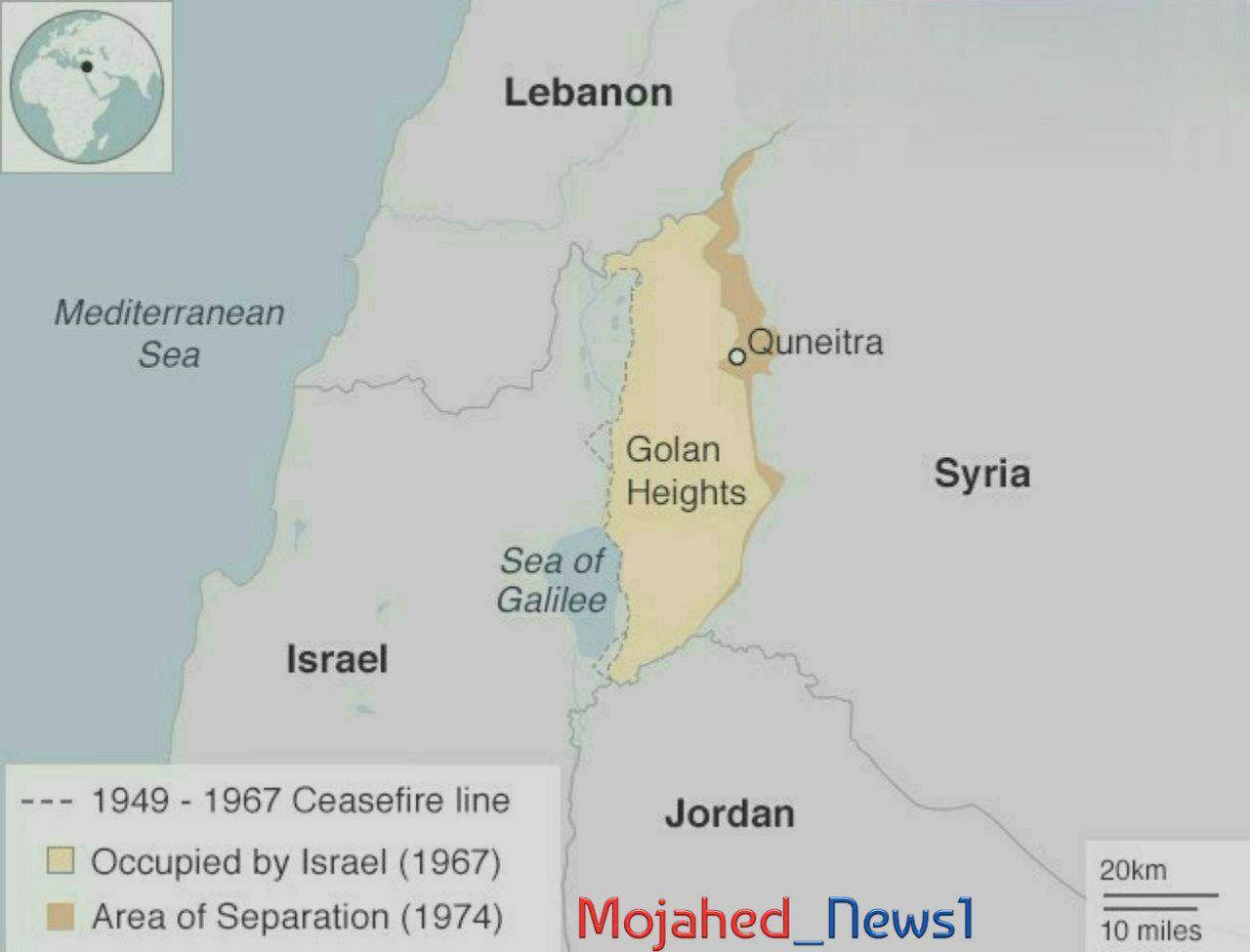 YEDİOTH AHARONOTH: İRAN YAVAŞ YAVAŞ İSRAİL SINIRINA YAKLAŞIYOR